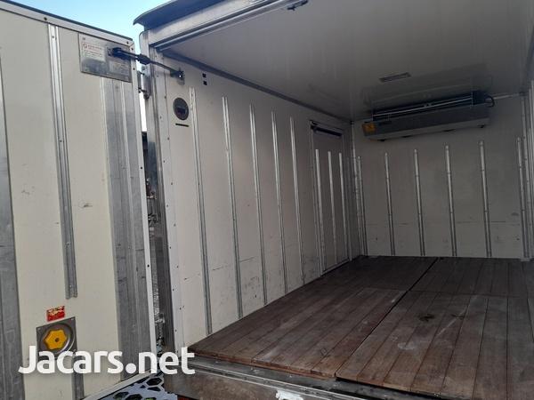2012 Isuzu Elf Freezer Truck-4