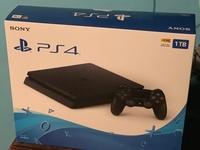 PS4 Slim Brand New