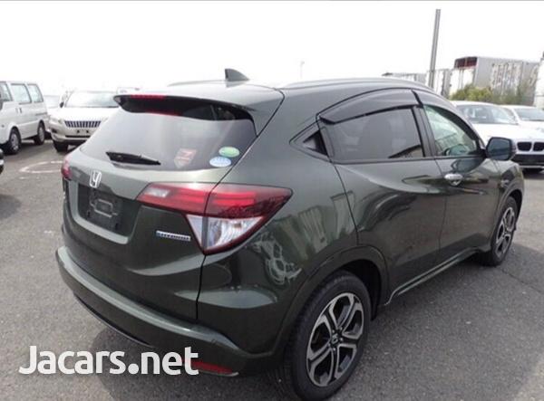 Honda Vezel 1,5L 2015-5