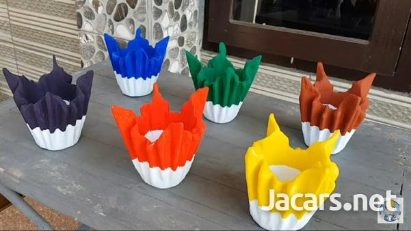 creative flowers pot-8