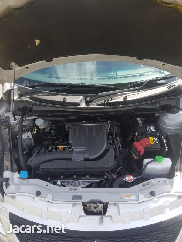 Suzuki Swift 1,3L 2015-7