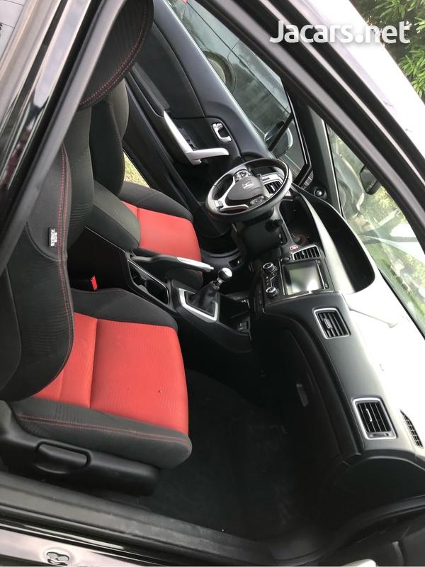 Honda Civic 2,4L 2014-8