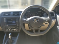 Volkswagen Jetta 1,4L 2017