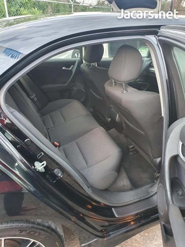Honda Accord 1,8L 2012-8