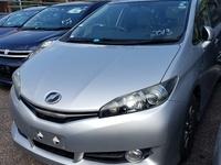 Toyota Wish 1,5L 2013