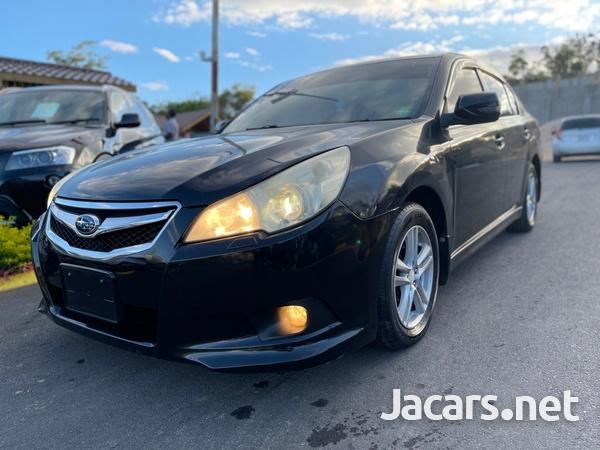 Subaru Legacy 2,5L 2011-1