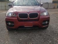 BMW X6 4,4L 2012