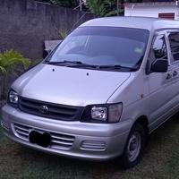 Toyota Townace 2,0L 1999