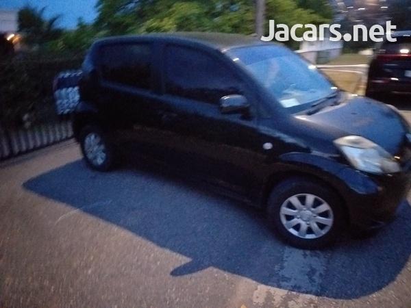 Toyota Passo 1,3L 2009-1