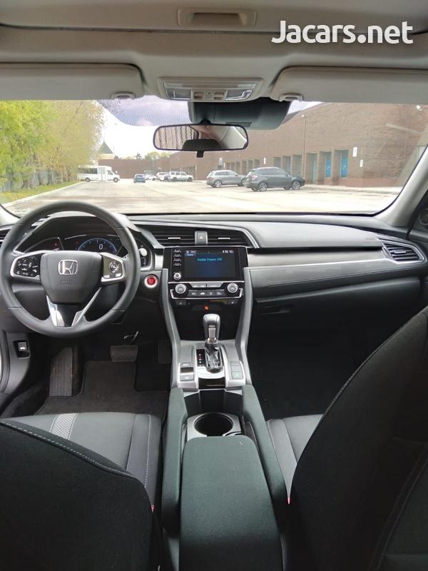 Honda Civic 2,0L 2020-5