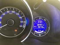 Honda Fit 1,3L 2017