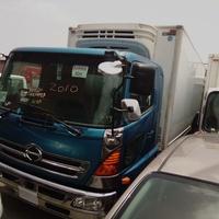 2010 Hino Ranger Truck