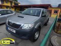 Toyota Hilux 3,4L 2015