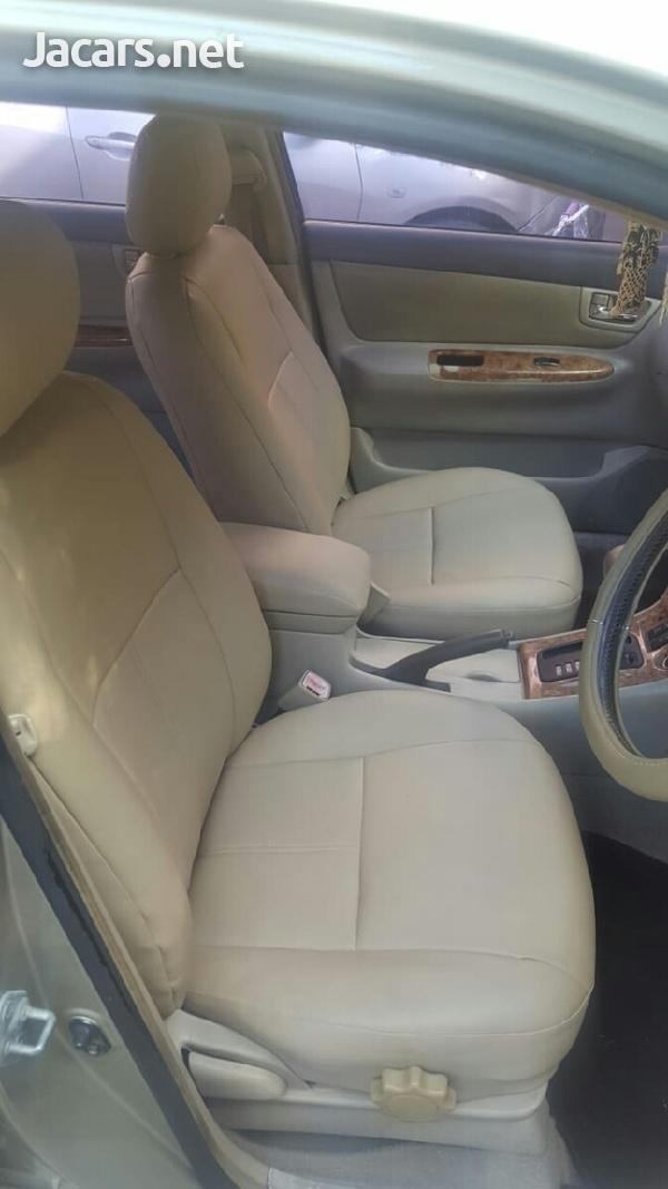 Toyota Corolla Altis 1,5L 2005-3