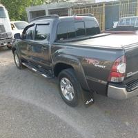 Toyota Tacoma 2,7L 2012