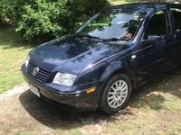 Volkswagen Bora 1,6L 2003