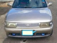 Nissan Sunny 1,2L 1993