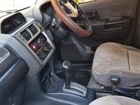 Mitsubishi Pajero 2,5L 2001