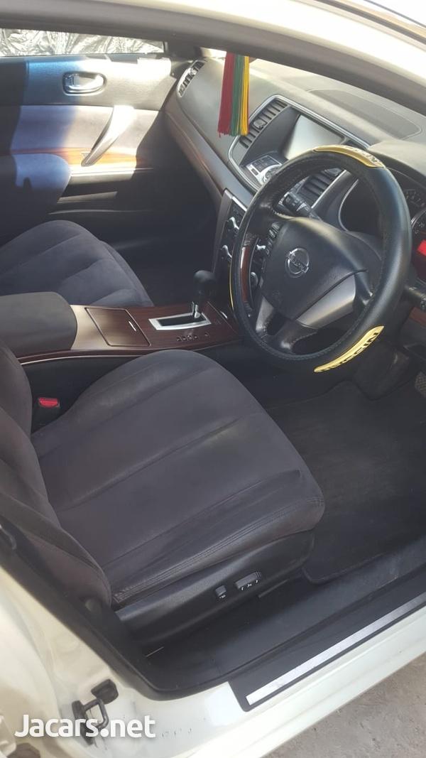 Nissan Teana 2,5L 2010-3