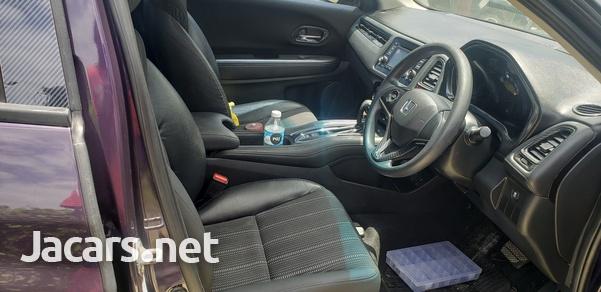 Honda HR-V 1,8L 2015-9