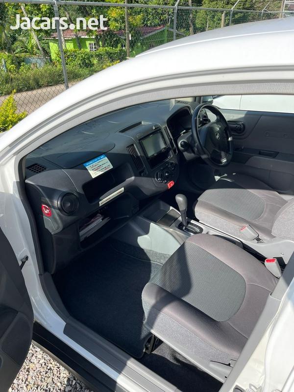 Nissan AD Wagon 1,4L 2016-7