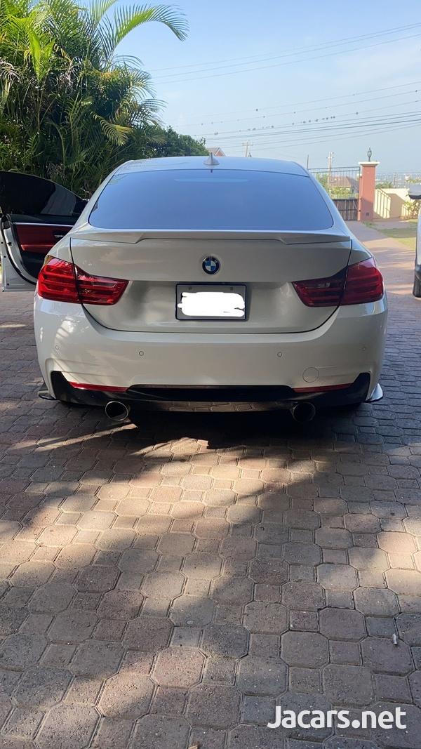 BMW 4-Series 2,0L 2016-3