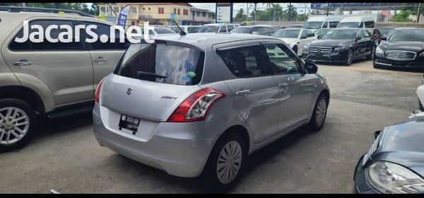 Suzuki Swift 1,5L 2016-3