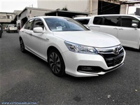 Honda Accord 2,4L 2014