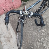 Racers Bicycle