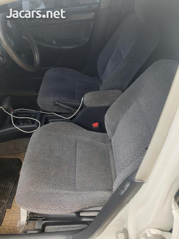 Honda Civic 1,8L 1997-4