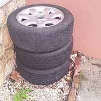 16 205 45 tyres