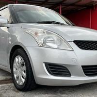 Suzuki Swift 1,3L 2013