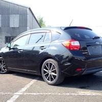 Subaru Impreza 2,5L 2012