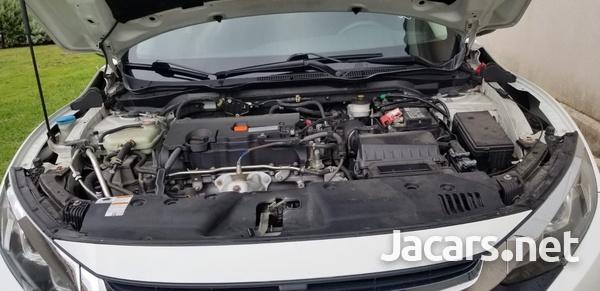 Honda Civic 2,0L 2018-8