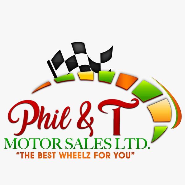 Phil & T Motor Sales Ltd.