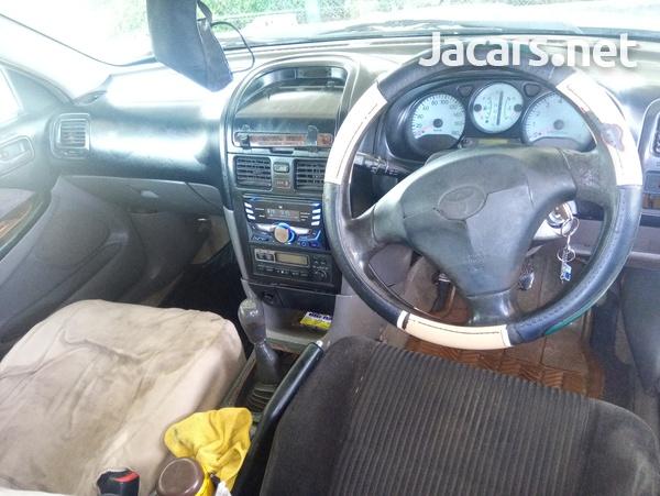 Toyota Caldina 1,7L 2001-5