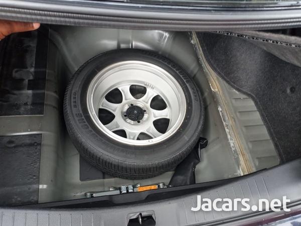Nissan Sylphy 1,8L 2010-5