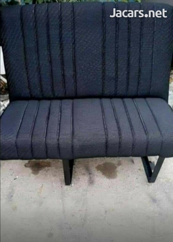 WE BUILD AND INSTALL BUS SEATS.CONTACT US AT 8762921460-11