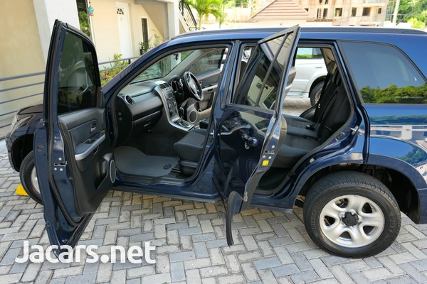 Suzuki Grand Vitara 2,0L 2013-7