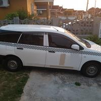 Nissan AD Wagon 1,5L 2011