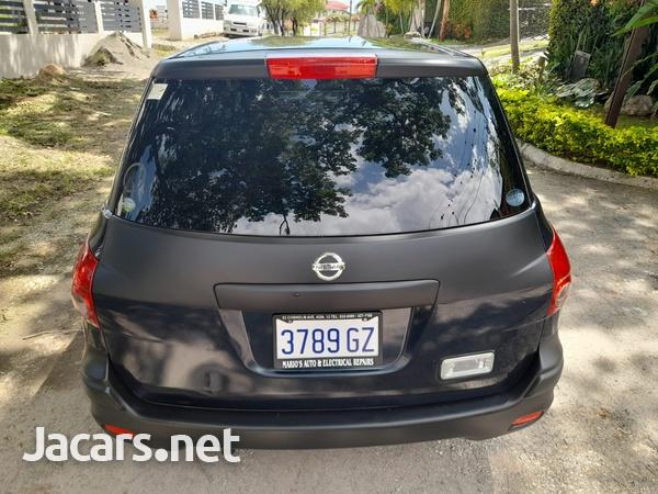 Nissan AD Wagon 1,8L 2012-9