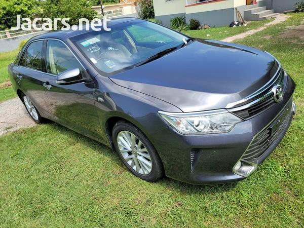 Toyota Camry 2,0L 2015-3