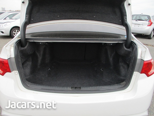 Honda Accord 1,3L 2013-6