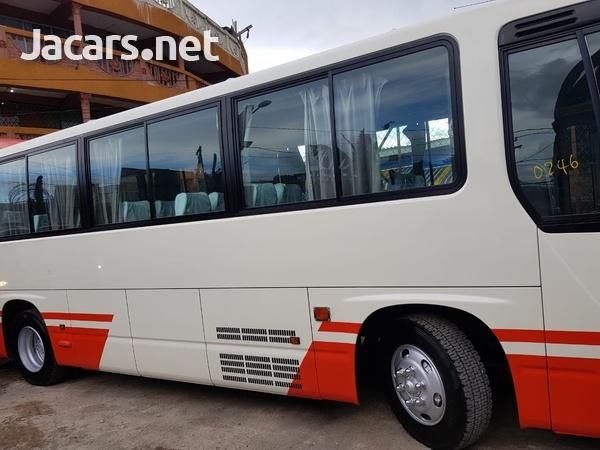 2009 Isuzu Gala Mio Bus-11
