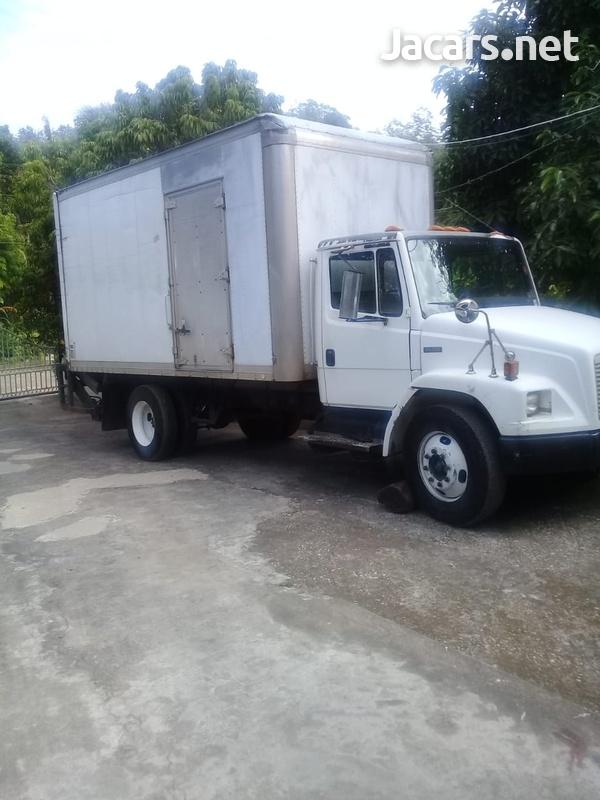 2003 Freghtliner fl50v Box Truck-5