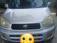 Toyota RAV4 1,9L 2000