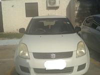 Suzuki Swift 1,3L 2011