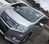 2012 Honda Stepwagan newly imported call or app 8765574793