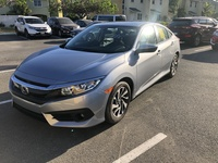 Honda Civic 2,0L 2018