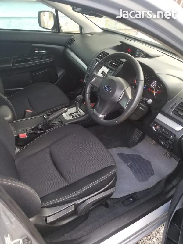 Subaru Impreza 1,6L 2014-3